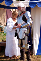 Mediaeval Re-enactment
